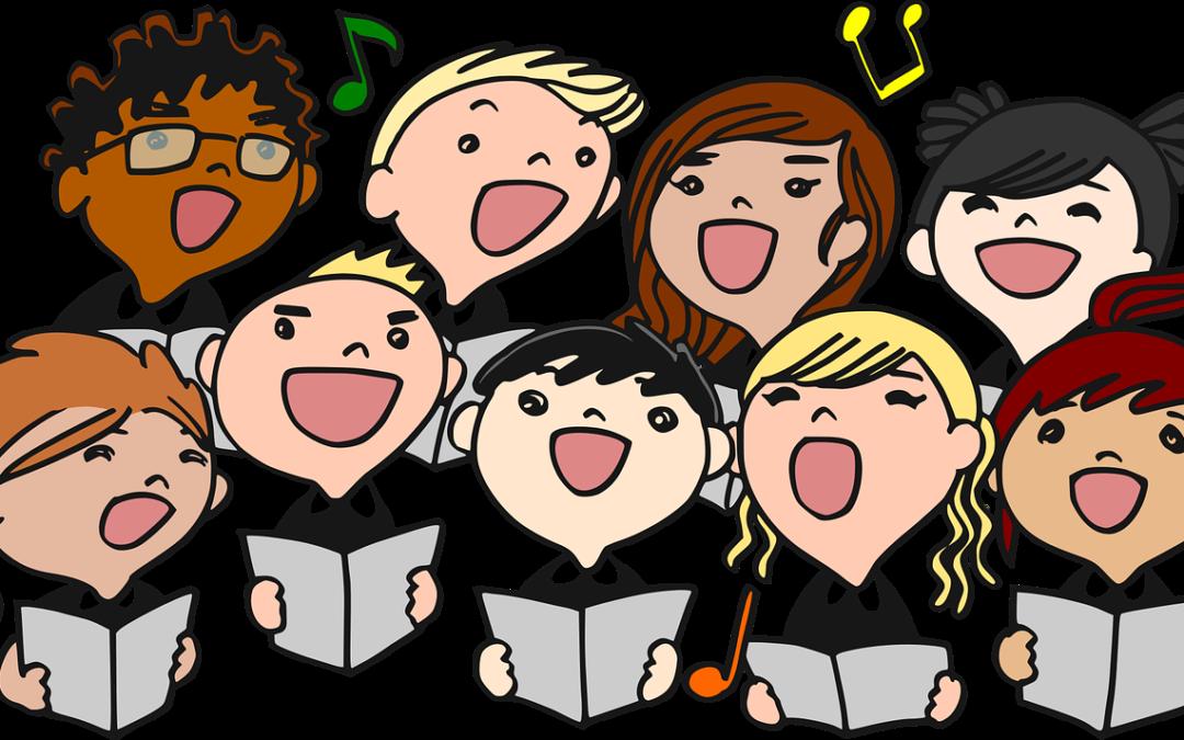 Associations - chœur de Louve - Chorale