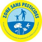 environnement : logo sans pesticides