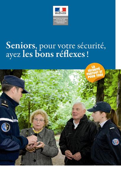 sécurité pour les séniors