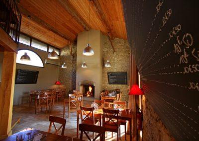 La Table du Château – Restaurant