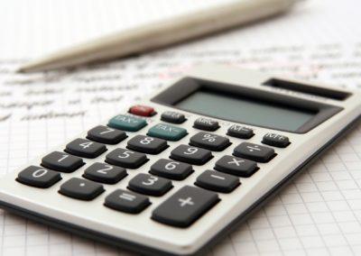 Expert-Comptable Commissaire aux comptes-Conseils Fiscalité Gestion
