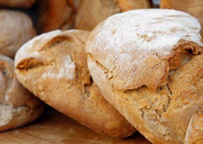 Boulangerie Vidal