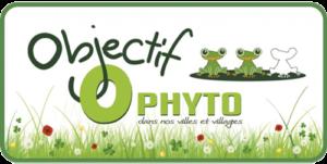 Objectif phyto, panneau