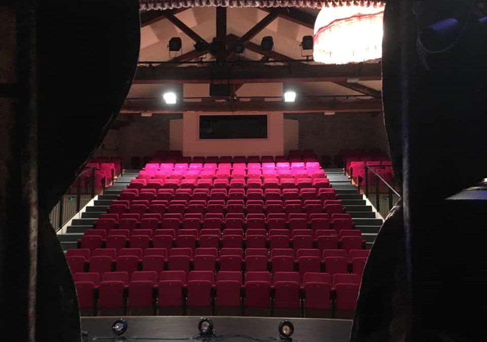 Théâtre Na Loba – Saison 18/19