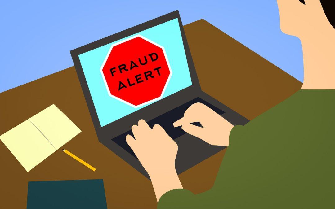 Vigilance : Fraude ENEDIS